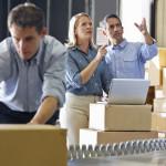 Firmenkundengeschäft und Kreditrisikomanagement
