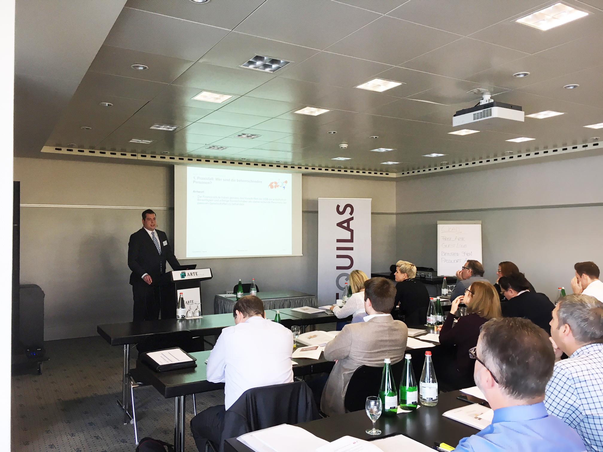 Fachtag Compliance 2.11.2017