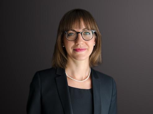 Heidi Gysi