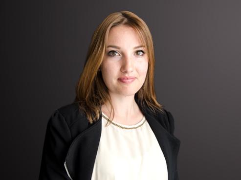 Michelle Cugis