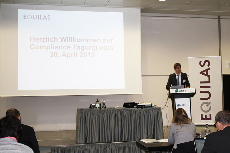 Fachtag Compliance 30. April 2019