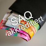 Fachkurs Sorgfaltspflichten VSB 20 Advanced (SAQ-akkreditiert)